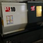 Токарный станок HAAS-ST10. Оборудование ЧЗПК