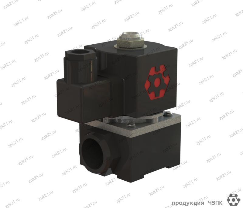 ПК-1М, пневмоклапан