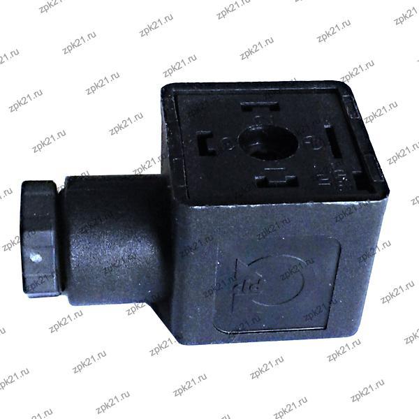 соединитель DIN 43650