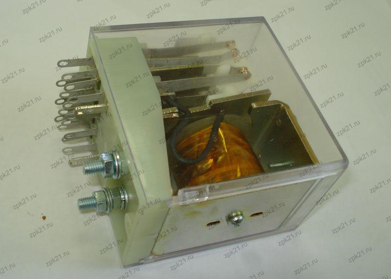 Реле промежуточное ТРПУ-1-412