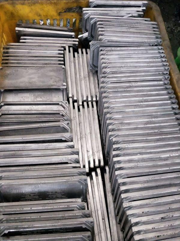 Блок путевых микровыключателей БПМ21-046-55