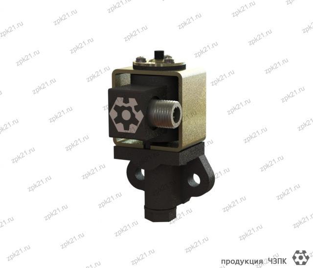 вентиль электромневматический ВВ-32Ш (пластик)