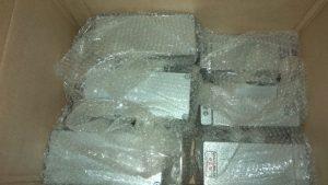 11 БПМ21-046, упаковка. Отгрузка 0819