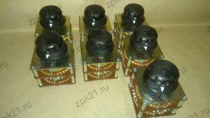 Переключатели ПП36-22