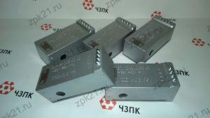 БПМ21-046, блок путевых микропереключателей