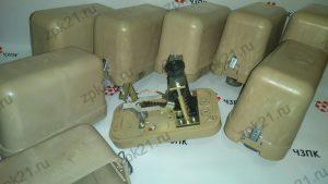 Регуляторы давления АК-11Б