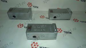 Блоки переключателей БПМ21-046