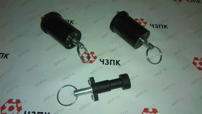 ключ электромагнитный КЭЗ-1М.УХЛ2