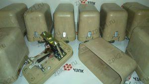 Регуляторы АК-11Б