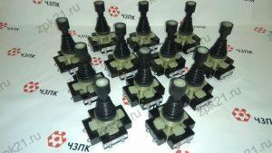 Переключатели ПК-12