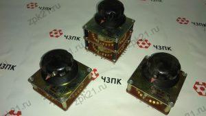 ПП36-21, ПП36-11, ползунковые переключатели