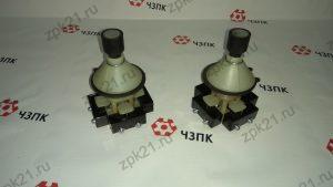 Переключатели ПК-822Д