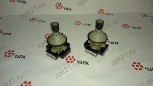 ПК12-21-822Д, переключатели