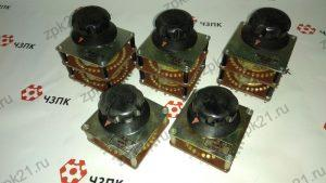 ПП36-22, ПП36-11, переключатели
