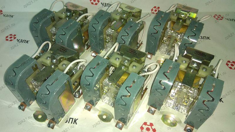 Контактор КТК 1-20 (КПД 121)