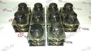 ПП36-21, ползунковые переключатели