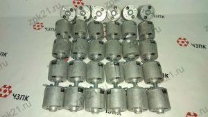 ЗБ-1М, силумин