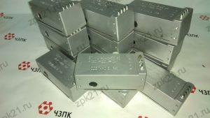 БПМ21-046, блоки переключателей