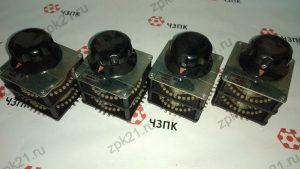 ПП36-21, переключатели ползунковые