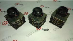 ПП36-22, переключатели ползунковые