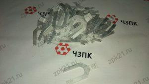 Контакт подвижный АК11Б