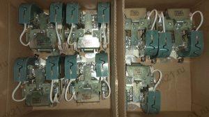 Контакторы КТК-1-20, 75В