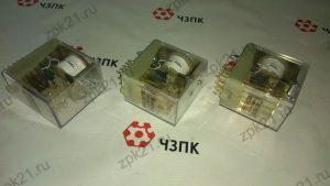 ТРПУ-1-413, реле