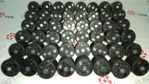 Замки ЗБ-1М, УХП2, полиамид