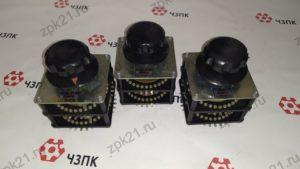 Переключатели ПП36-21