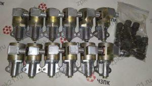 Вентили ВВ-32Ш, 220В
