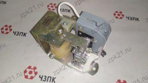 Контактор КТК-1-10