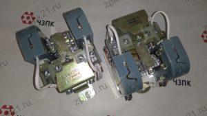 Контакторы КТК-1-20