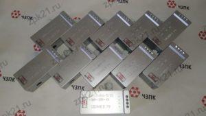 Блоки микропереключателей БПМ