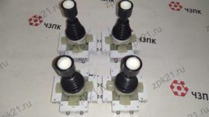 Переключатели ПК12-21-822